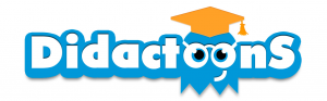 logo didactoons games